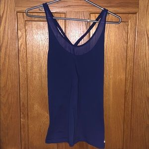 3/$20 Gap fit twisted back tank